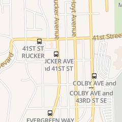 Directions for Everett Clinic in Everett, WA 4201 Rucker Ave Ste 301