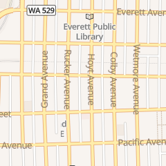 Directions for The New Mexicans Office & in Everett, WA 1416 Hewitt Ave
