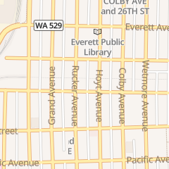 Directions for Sol Food Bar & Grill in Everett, WA 1405 Hewitt Ave