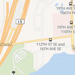 Directions for Sushi & Teriyaki in Everett, WA 1515 112Th St SE