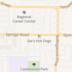 Directions for Sac's Tasty Hot Dogs in Vallejo, CA 2445 Springs Rd