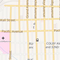 Directions for Mazatlan Everett in Everett, WA 1325 Pacific Ave