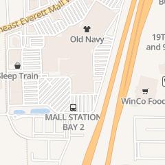 Directions for Ivar's in Everett, WA 1402 SE Everett Mall Way