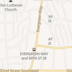 Directions for Teriyaki Zone in Everett, WA 4927 Evergreen Way