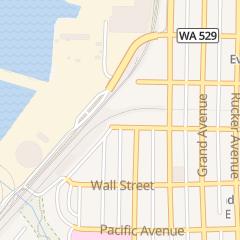 Directions for Bobby's Hawaiian Style Restaurant in Everett, WA 1011 Hewitt Ave