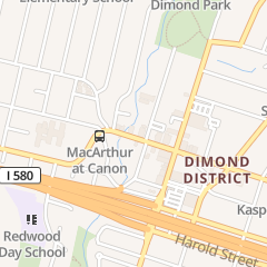 Directions for Ram's Barber Shop in Oakland, CA 2028 Macarthur Blvd