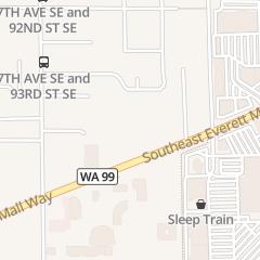 Directions for The Cajun Crawfish in Everett, WA 909 Se Everett Mall Way Ste E540