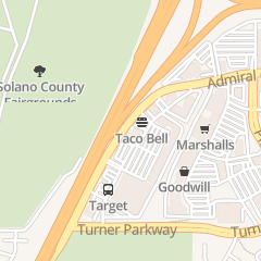 Directions for Taco Bell in Vallejo, CA 974 Admiral Callaghan Ln