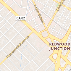 Directions for El Mercadito in Redwood City, CA 1726 El Camino Real
