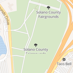 Directions for Solano County Fair Association in Vallejo, CA 900 Fairgrounds Dr
