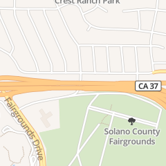 Directions for Carl's Jr. in Vallejo, CA 10 Sage St Ste A