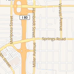 Directions for Legacy Motors in Vallejo, CA 1212 Springs Rd