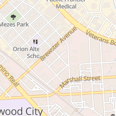 Directions for San Mateo County Bar Association in Redwood City, CA 601 Allerton St Ste 100