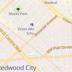 Directions for Jean E Barthman Dds in Redwood City, CA 801 Brewster Ave Ste 255