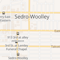 Directions for State Street Deli in Sedro Woolley, WA 420 State St