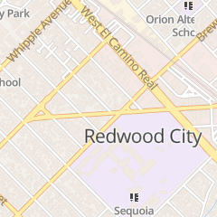 Directions for FTD in Redwood City, ca 2730 Broadway