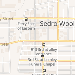 Directions for Joy's Sedro Woolley Bakery & Cafe in Sedro Woolley, WA 823 Metcalf St