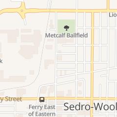Directions for HOTTIE TOTTIE DELI in SEDRO WOOLLEY, WA 479 METCALF ST