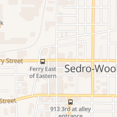 Directions for CASCADE CAFE SEDRO WOOLEY in SEDRO WOOLLEY, WA 208 FERRY ST