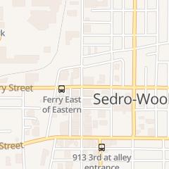 Directions for OK Teriyaki in Sedro Woolley, WA 208 Ferry St