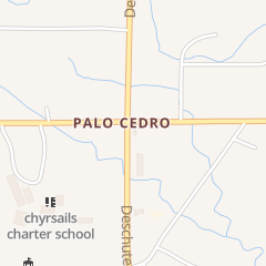 Directions for Papi's Taqueria in Palo Cedro, CA 9479 Deschutes Rd