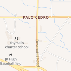 Directions for Annie's Styles and Stitches in Palo Cedro, CA 9348 Deschutes Rd Ste F