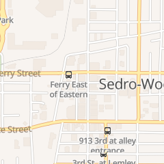 Directions for The Castle in Sedro Woolley, WA 708 Metcalf St