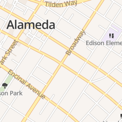 Directions for Dolores Mens Hair Styling in Alameda, CA 1415 Broadway Ste 30