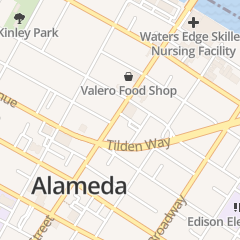 Directions for Alameda Natural Grocery in Alameda, CA 1650 Park St Unit L