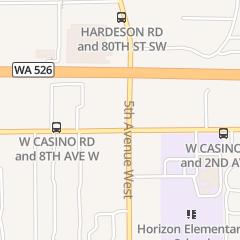 Directions for C C Teriyaki in Everett, WA 507 W Casino Rd