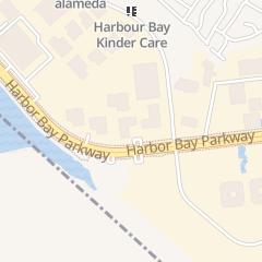 Directions for Singulex in Alameda, CA 1701 Harbor Bay Pkwy Ste 200