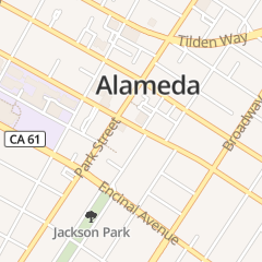 Directions for Redux Cryotherapy in Alameda, CA 2416 Central Ave