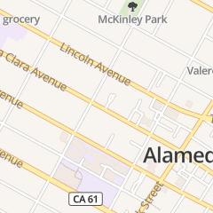 Directions for Maddie's Fund in Alameda, CA 2223 Santa Clara Ave Ste B