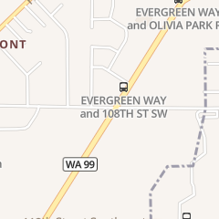 Directions for Avocado's in Everett, WA 10822 Evergreen Way