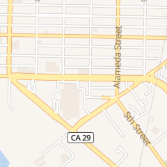 Directions for Williams r b Dr in Vallejo, CA 541 Curtola Pkwy