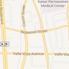 Directions for Long John Silver's Restaurant in Vallejo, CA 1015 Redwood St