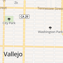 Directions for Ligda Paul Lawyer-Atty in Vallejo, CA Po Box 4512
