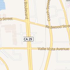 Directions for FIVE STAR AUTOMOTIVE SERVICE CENTER in Vallejo, ca 3430 Sonoma Blvd
