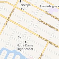 Directions for LA Princesse Salon and Spa llc in Alameda, CA 1901 Encinal Ave