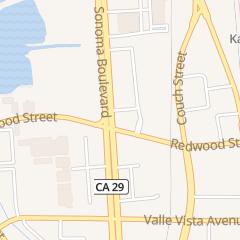Directions for Taco Bell in Vallejo, CA 3600 Sonoma Blvd