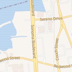 Directions for Pho Saigon Village in Vallejo, CA 3636 Sonoma Blvd