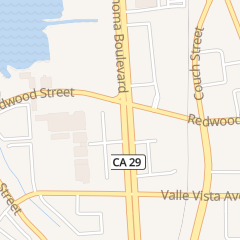 Directions for Vallejo Symphony Assoc in Vallejo, CA 3467 Sonoma Blvd Ste 10