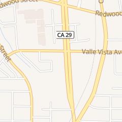 Directions for Mcdonald's in Vallejo, CA 3289 Sonoma Blvd