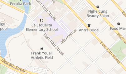 Directions for 400loan in oakland, CA 1041 4th Avenue, Suite 302