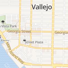 Directions for Fampongan Pelix in Vallejo, CA 301 Georgia St