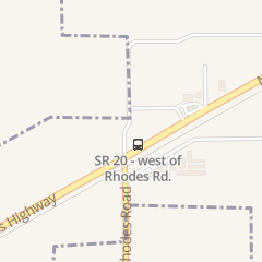 Directions for MCDONALD'S RESTAURANT in Sedro Woolley, WA 1017 Hodgin St