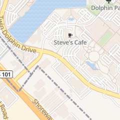 Directions for Dugoni Lawrence P Atty in Redwood City, CA 250 Twin Dolphin Dr Ste a