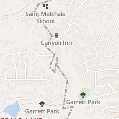 Directions for Canyon Cleaners in Redwood City, CA 3207 Oak Knoll Dr