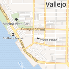 Directions for Wright & Falls Attorneys At Law - Ofc. in Vallejo, CA 400 Santa Clara St Ste 102