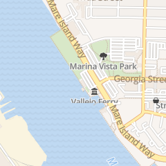 Directions for Front Room At the Wharf in Vallejo, CA 295 Mare Island Way